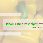 Ideal Protein vs. Weight Watchers